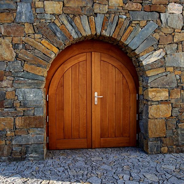 Steinmauer - Middle Brown