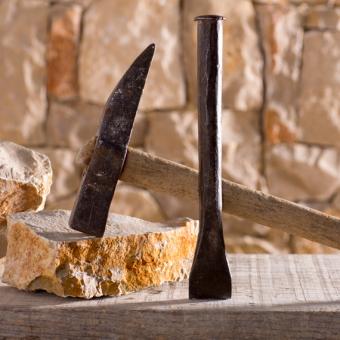Steinmetze tools